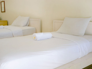 Soka Indah Bali - Superior Room Only Regular Plan