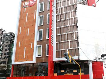 Grand Citihub Hotel @ Panakkukang
