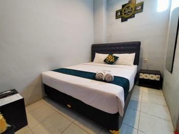 MHS Inn Syariah Hotel Malang - Standard Room Breakfast Regular Plan