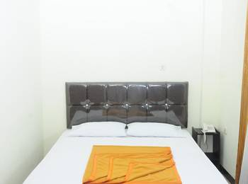 Dena Hotel Kupang - Superior Double Room with AC Regular Plan