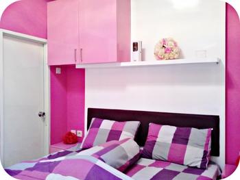 Kamargue Residence Jakarta Jakarta - Full Colour Rooms Flash Sale