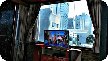 Kamargue Residence Jakarta Jakarta - Sky Room Only-No Parking (AC,TV,Inside Bathrom, City View) PROMO GAJIAN
