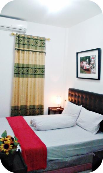Kamargue Residence Jakarta Jakarta - Smart Room Only-No Parking (AC,TV,Inside Bathrom) PROMO GAJIAN