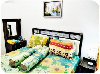 Kamargue Residence Jakarta Jakarta - Smart Rooms Flash Sale
