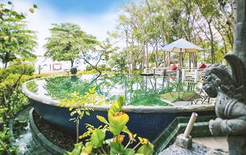 Hotel Tugu Lombok - Puri Dadap Merah Regular Plan