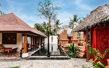 Hotel Tugu Lombok - Sang Hyang Djiwo Regular Plan
