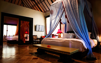 Hotel Tugu Lombok - Two Bedroom Villa Deal LS2 - 25%
