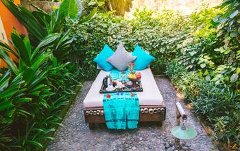 Hotel Tugu Lombok - Aloon Aloon Villa Hemat 40%