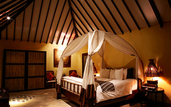 Hotel Tugu Lombok - Kampong Lombok Bungalow Hemat 40%