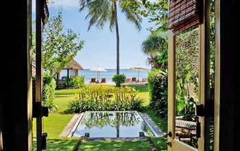 Hotel Tugu Lombok - Bhagavat Gita Suites Regular Plan