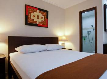 Gana Inn Legian - Superior Room Regular Plan