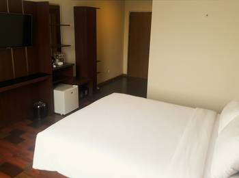 DSalvatore Yogyakarta - Superior - Room Only Regular Plan
