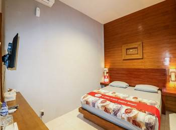 NIDA Rooms Kemetiran Kidul 77 Jogja - Double Room Single Occupancy Regular Plan