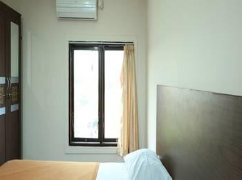 RedDoorz at Renon - RedDoorz Room Regular Plan