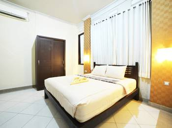 Ganggas Homestay Bali - Deluxe Room  Happy Stay Discount 50%