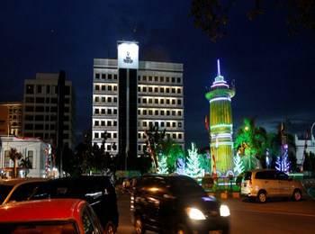 Grand Inna Medan