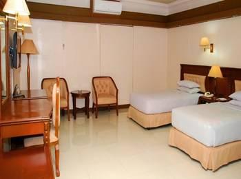 Hotel Inna Dharma Deli Medan - Superior  Regular Plan