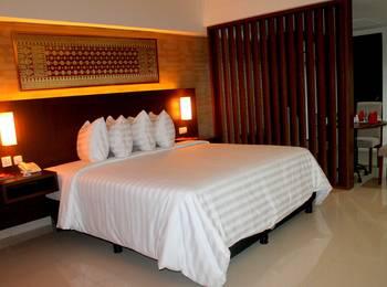 Hotel Inna Dharma Deli Medan - ROYAL DELUXE Regular Plan