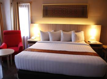 Hotel Inna Dharma Deli Medan - Grand Inna Suite Regular Plan