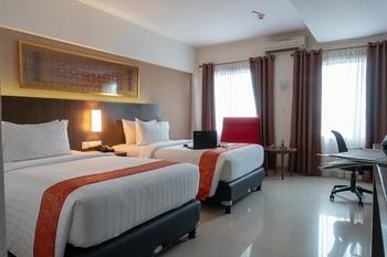 Hotel Inna Dharma Deli Medan - Royal Deluxe (NON SMOKING) Regular Plan