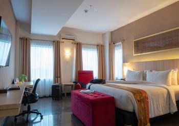 Hotel Inna Dharma Deli Medan - Deluxe Suite Regular Plan