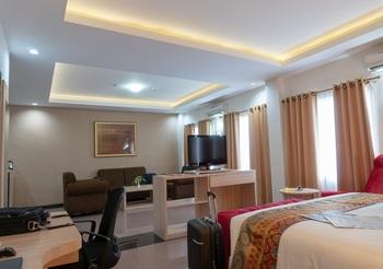 Hotel Inna Dharma Deli Medan - Grand Inna Suite Regular Plan