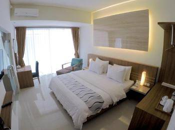 Grand Guci Hotel Bandung - Grand Superior Regular Plan