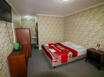 NIDA Rooms Bogor Cisarua Mawar Bogor - Double Room Single Occupancy Special Promo