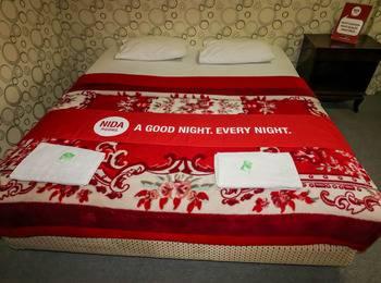 NIDA Rooms Bogor Cisarua Mawar Bogor - Double Room Double Occupancy Special Promo