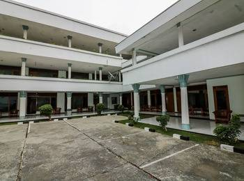 NIDA Rooms Bogor Cisarua Mawar