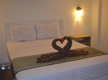 Wisma Bunda 2 Lombok - Double Bed Regular Plan