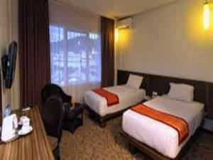 Hotel Pangeran Beach Padang - Deluxe Room Regular Plan