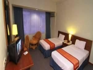 Hotel Pangeran Beach Padang - Superior Room Only Regular Plan