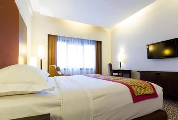 Hotel Pangeran Beach Padang - Superior Room Regular Plan