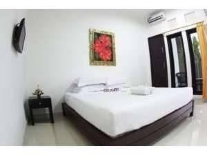 Kori Bata Hotel Bali - Deluxe Room Regular Plan