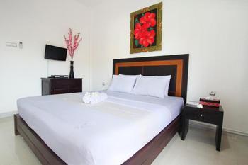 Kori Bata Hotel Bali - Kamar Standard Regular Plan