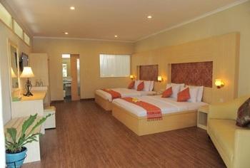 Nuwis Hotel & Convention Semarang - Nugraha Family Suite Regular Plan