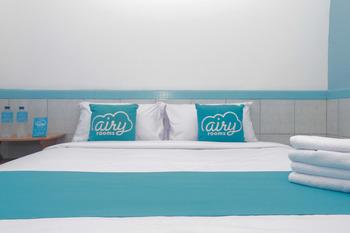 Airy Eco Syariah MT Haryono Zaeni Azhar 30 Balikpapan - Standard Double Room Only Special Promo Jan 28