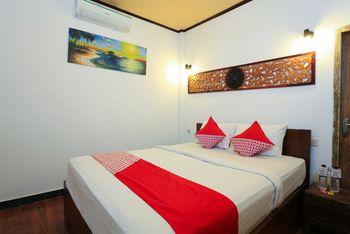 OYO 1408 Coral Choice Gili Trawangan Lombok - Standard Double Room Regular Plan