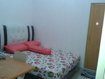 Evelyn Guesthouse Syariah Batam - Standard Room Regular Plan