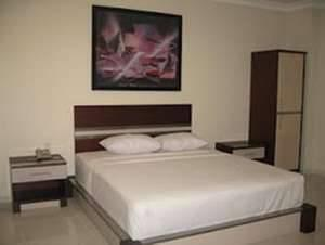 Hotel Belle View Semarang - Deluxe Double - Room Only Regular Plan