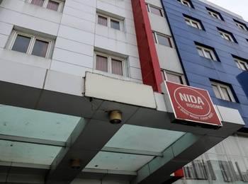 NIDA Rooms Kemayoran Predent Palace