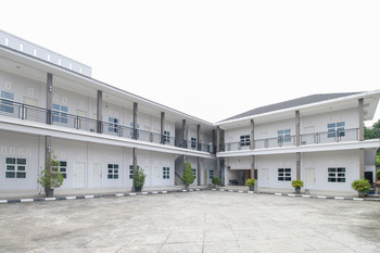 Sky Residence Syariah Flamboyan 1 Jambi