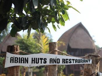 Abian Huts Lembongan