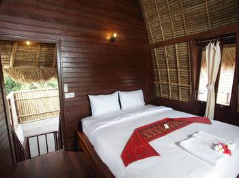 Abian Huts Bali - Deluxe Room 50% Off