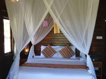 Abian Huts Bali - Deluxe Room Only 50% Off