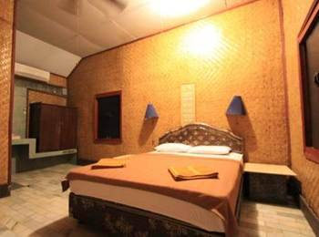 Hotel Bumi Aditya Lombok - Standar Fan  Regular Plan