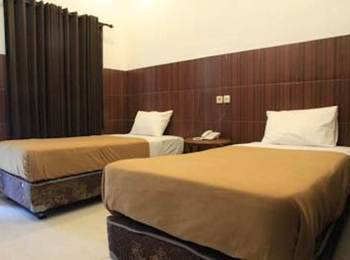 Hotel Bumi Aditya Lombok - Standar AC  Pegipegi Promo