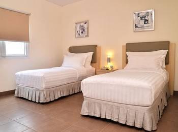 d'primahotel WTC Mangga Dua Jakarta - Superior Room Regular Plan