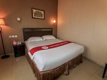 NIDA Rooms Ucok Durian Medan Baru - Double Room Double Occupancy NIDA Fantastic Promo